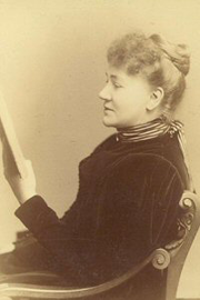 Florence Marryatt