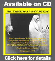 The Christmas PArty Sitting available on CD